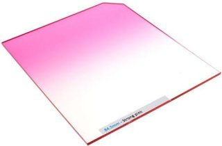 84.5mm Strong Pink Graduated Color Filter