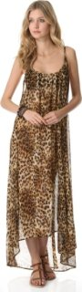 9seed Tulum Cover Up Maxi Dress