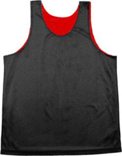 A4 Moshay Reversible Mesh Basketball Tank Top