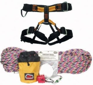 ABC Development Complete Climbers Package