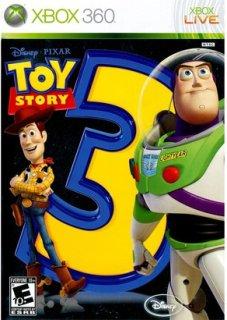 ABC Interactive Toy Story 3 (Xbox 360)