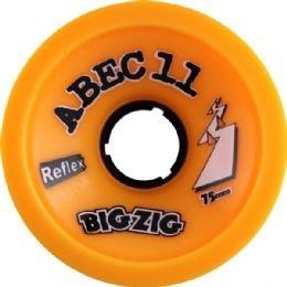Abec 11 BigZigs Longboard Wheels