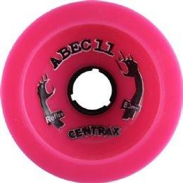Abec 11 Centrax Longboard Wheels
