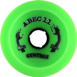 Abec 11 Classic Centrax Longboard Wheels