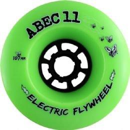 Abec 11 Electric Flywheels Longboard Wheels