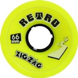 Abec 11 ZigZags Longboard Wheels