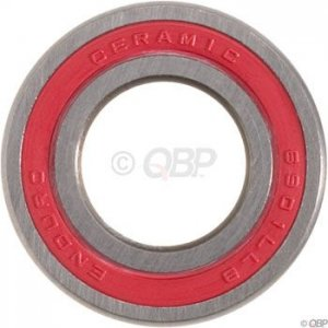 Abi Ceramic Hybrid 6901 LLB Sealed Cartridge Bearing 12 x 24 x 6