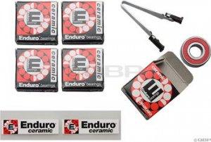 Abi Enduro Ceramic Cartridge Bearing Kit Mavic Ksyrium SL 2004-Present