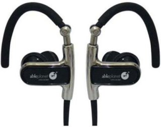 Able Planet SI1150A Sound Isolation Earphones with Linx Audio