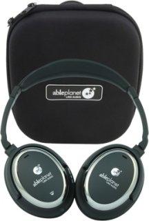 Able Planet True Fidelity Active Noise Cancelling Headphones