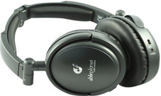 Able Planet True Fidelity Active Noise Cancelling Over-the-Ear