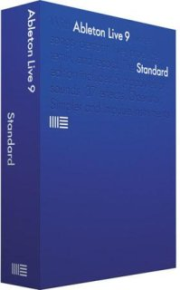 Ableton Live 9 Standard Education Edition Software