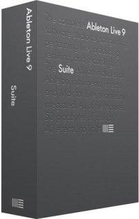 Ableton Live 9 Suite Music Production Software