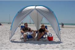 Abo Gear Junior Tripod Sun Shelter