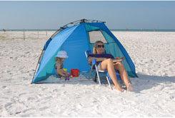 Abo Gear Rapido Cabana - Beach Cabana