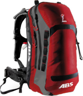 ABS Vario 15 Backpack - Discontinued Model