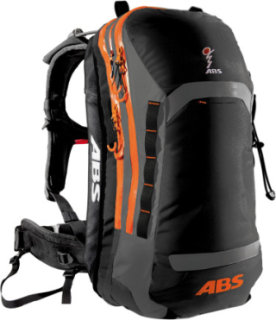ABS Vario 15 Backpack
