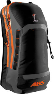 ABS Vario 15 Zip-On Cover