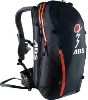 ABS Vario 18 Ultralight Airbag Backpack