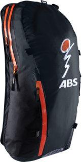 ABS Vario 18 Ultralight Zip-On Cover