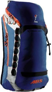 ABS VARIO 30L Backpack