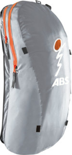 ABS Vario 8 Ultralight Zip-On Cover
