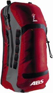 ABS Vario Zip-On 15 Airbag Pack