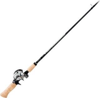 Abu Garcia Free Offer Abu Garcia Silver Max /Bass Pro Shops Graphite Series Rod & Reel Baitcast Combos