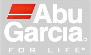 Abu Garcia Logo Decal