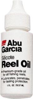 Abu Garcia Silicote Reel Oil