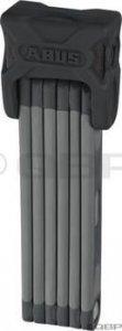 Abus Bordo 6000 Folding Lock: 75cm Black