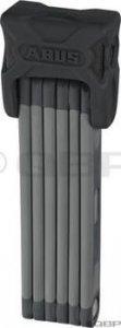 Abus Bordo 6000 Folding Lock: 90cm Black