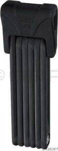 Abus Bordo LITE 6050 Folding Lock: 85cm Black