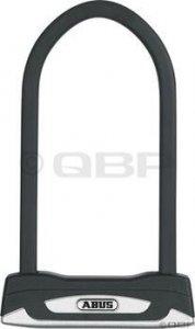"""Abus Granit X-Plus 54 U-Lock: 300cm (12"""") Black"""