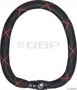 Abus Ivy Chain 9100 Chain Lock: 110cm Black