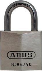 Abus Maximum Security Brass Padlocks