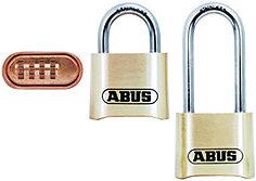 Abus Nautilus Combination Lock