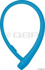 Abus uGrip 560 Cable Lock: 65cm Blue
