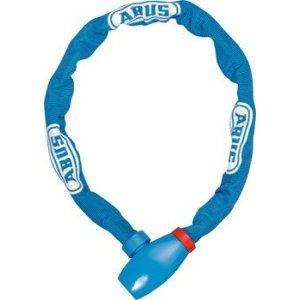 Abus uGrip 585 Chain Lock: 75cm Blue