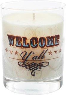 Acadian Candle Company Fresh Linen Candle