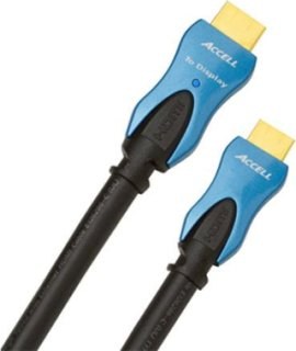 Accell UltraRun Pro 32.8' High Speed HDMI Cable with Ethernet
