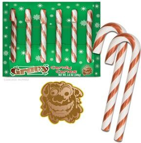 Accoutrements Candy Canes