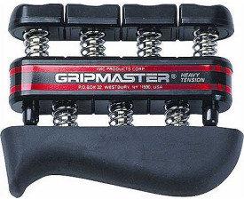 AccuNet Gripmaster