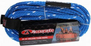 Accurate 4K Tube Rope Assorted
