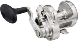 Accurate Boss TwinDrag Extreme BX Conventional Saltwater Reels