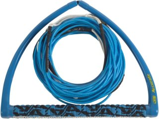 Accurate Chamois Wakeboard Handle w/ A-Line 80ft Mainline