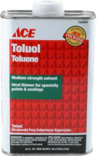 Ace Toluol (Toluene)