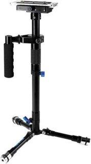 "Acebil Eagle II Standard Handheld Camera Stabilizer 1-3kg / 2.20-6.61lbs Load Range 710mm / 27.95"" Max Length"