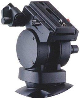 Acebil H30 Video Pan/Tilt Head with 75mm Ball Supports 17 lbs