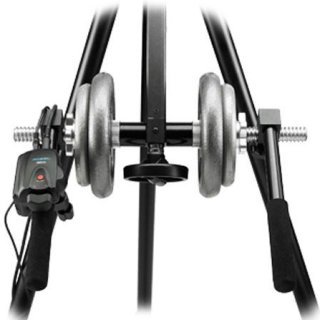 Acebil PRO3300 Jib-Arm with Carrying Case 44lbs Load Capacity